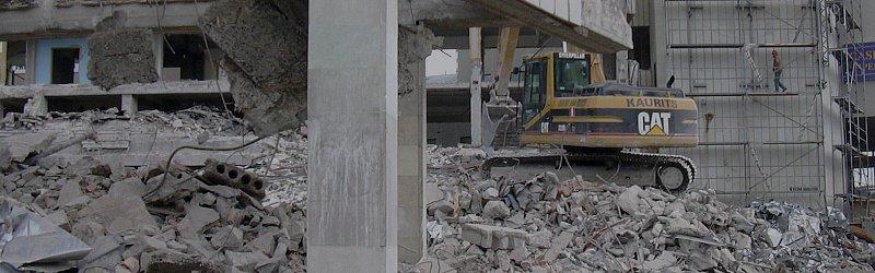 Демонтаж бетона новосибирск технология приготовление керамзитобетона